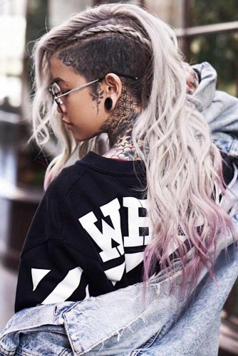 Undercut Hairstyle picture2