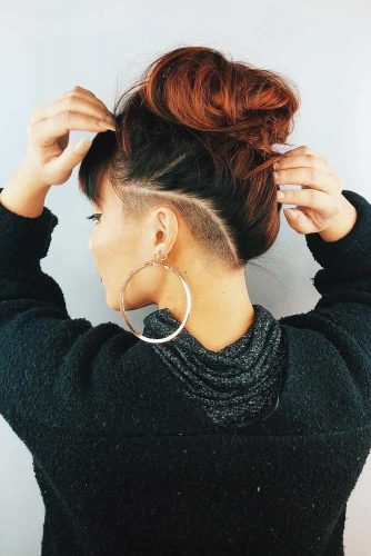 Undercut Hairstyle picture1
