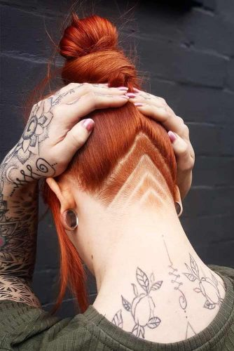 Undercut Hairstyle picture3