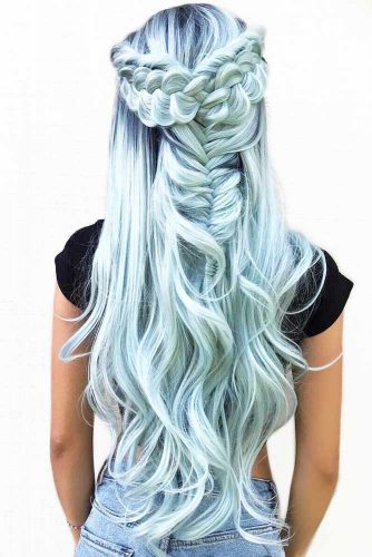 Charming Braided Crowns picture 3