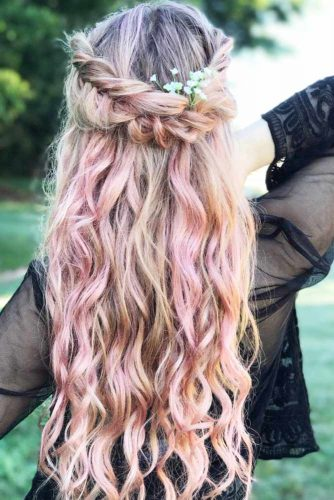 Charming Braided Crowns picture 1