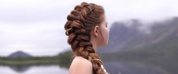 50+ Popular Braided Hairstyles for Long Hair