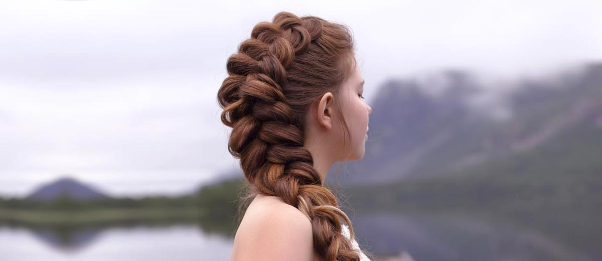 39 Charming Braided Hairstyles | LoveHairStyles.com