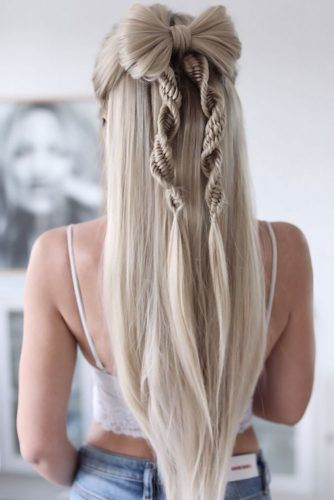 DNA Braid Combo #braids #longhair