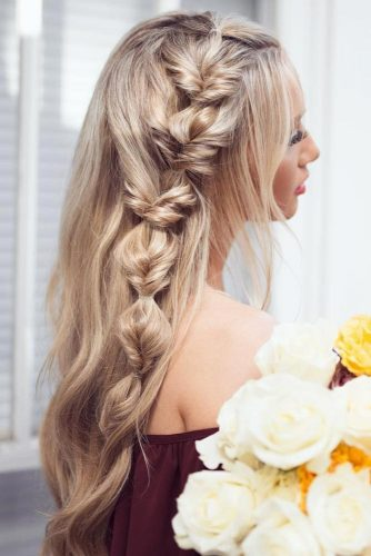 Wonderful Straight Hairstyles picture1