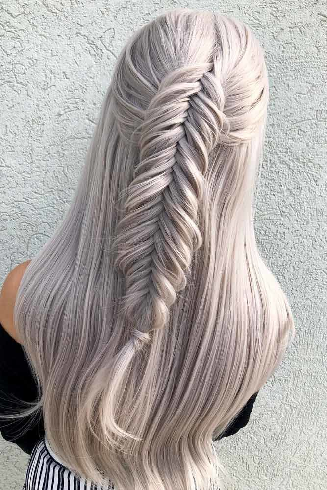 62 Straight Hairstyles For Long Hair | LoveHairStyles.com