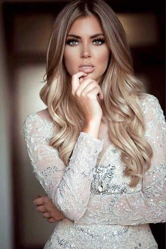 Special Hairstyles for Dark Blonde Hair picture 2