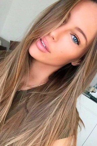 Stylish Dark Blonde Hairstyles picture1
