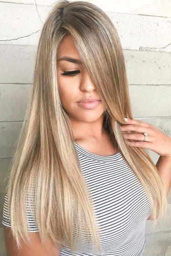 Dark Blonde Hair Ideas picture3