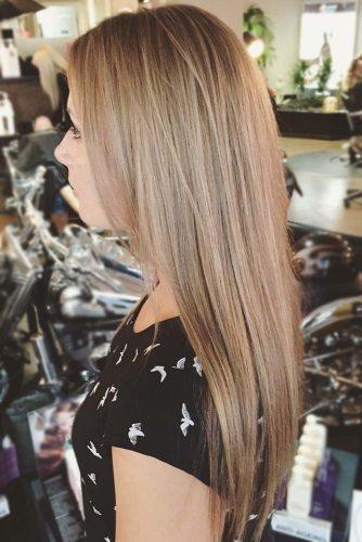 45 Fantastic Dark Blonde Hair Color Ideas   LoveHairStyles.com
