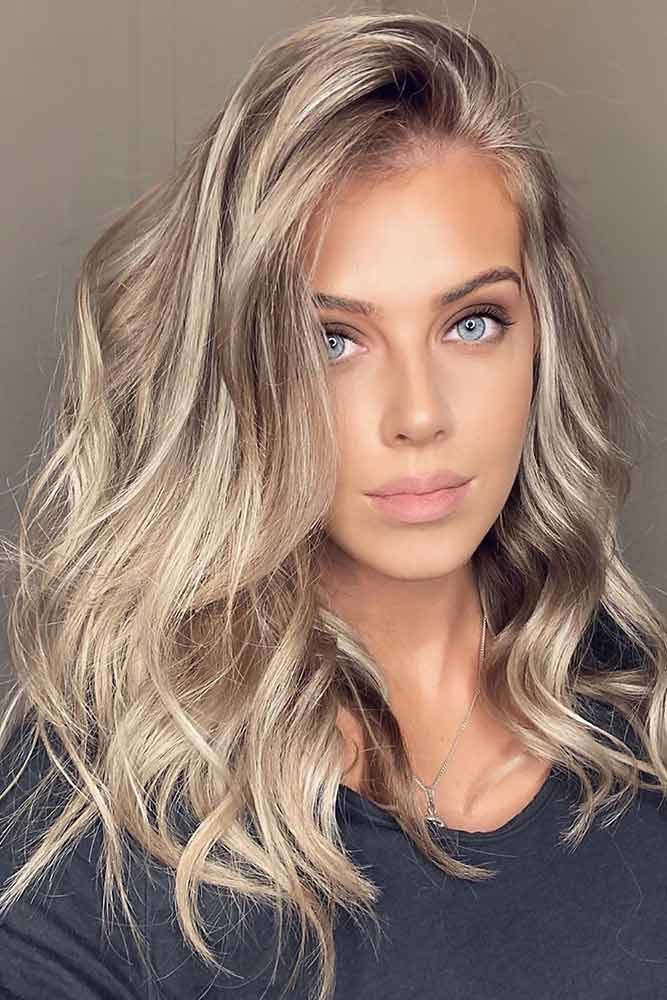 60 Fantastic Dark Blonde Hair Color Ideas Lovehairstyles Com