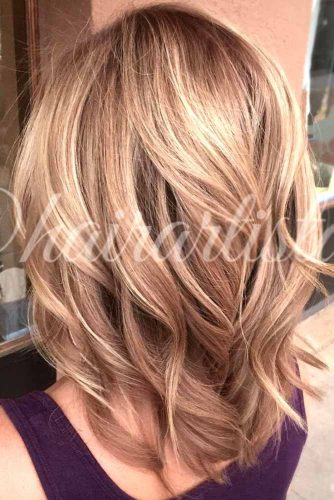 42 Fantastic Dark Blonde Hair Color Ideas | LoveHairStyles.com