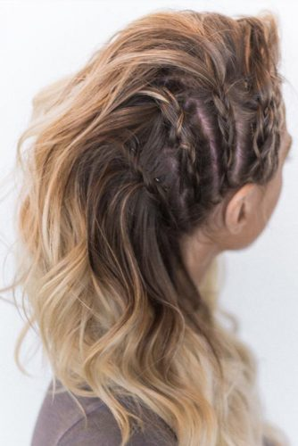 Beautiful Hair Waves picture2