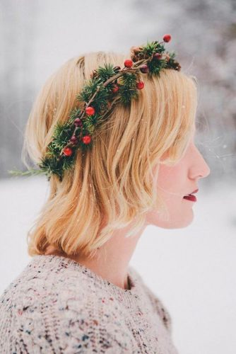 Lovable Christmas Headbands for Women picture1
