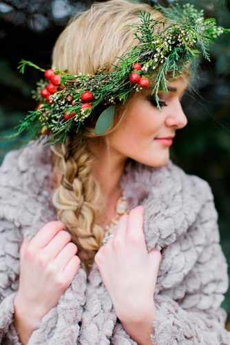 Christmas Headbands for Women picture 3