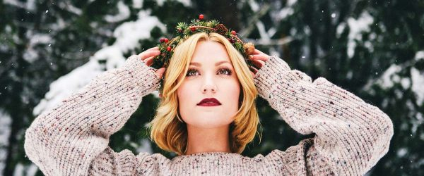 9 Festive Christmas Headbands for Adults