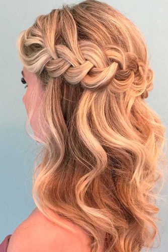 Easy Braided Hairstyles picture2