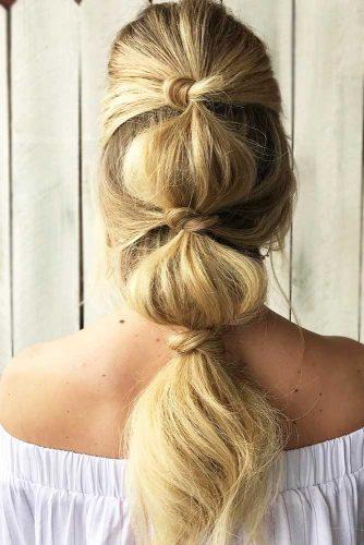 Bubbles Hairstyles Fauxhawk #braids #fauxhawk