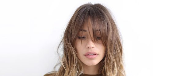 15 Gorgeous Haircuts for Long Faces to Flatter Your Facial Structure