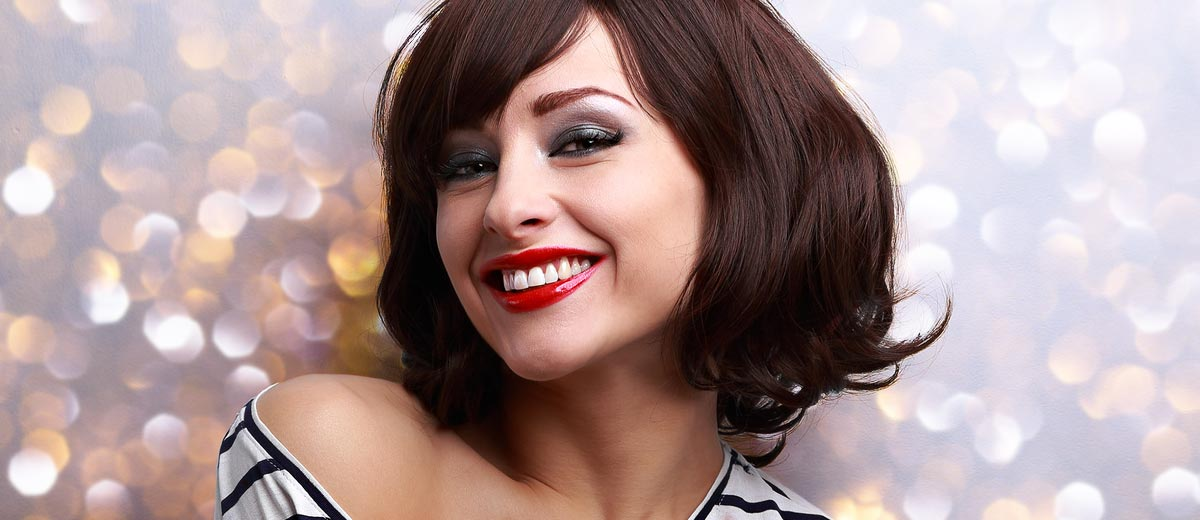Haircuts With Bangs Inspiration Ideas