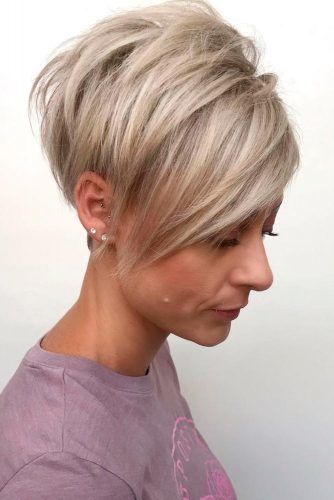 67 Amazing Short Haircuts For Women Lovehairstyles