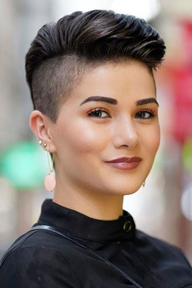 90 Amazing Short Haircuts For Women In 2020 Lovehairstyles Com