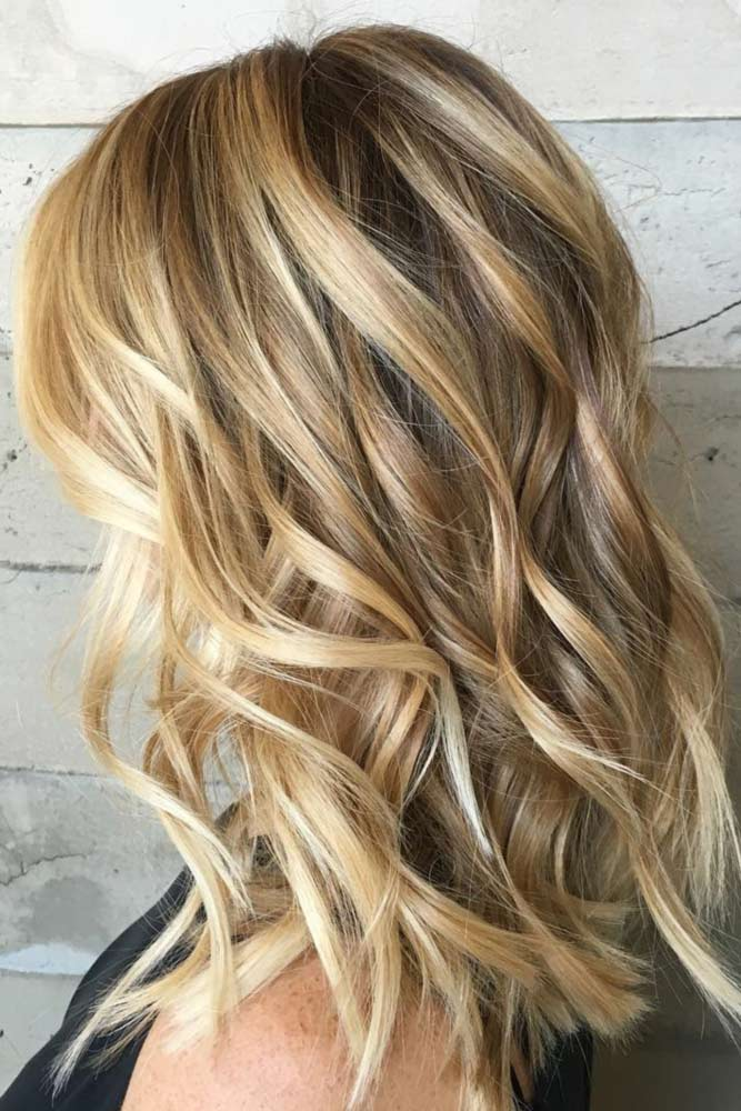 80 Y Light Brown Hair Color Ideas