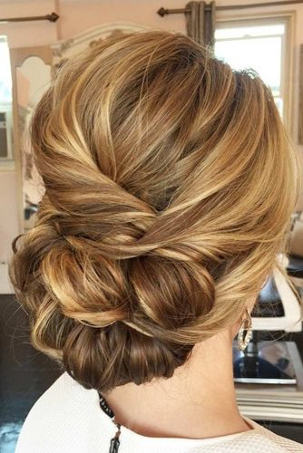 Light Brown Hair Color High Lowlights Lovehairstyles Com