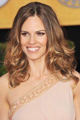 80+ Sexy Light Brown Hair Color Ideas | LoveHairStyles com