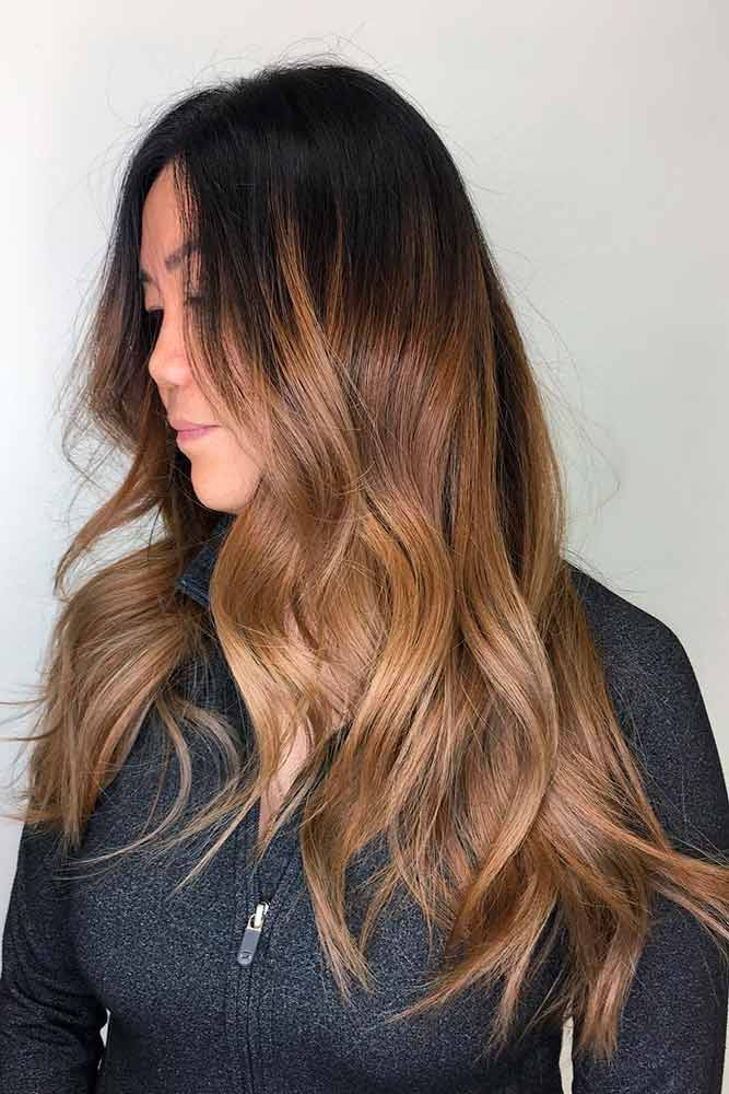 Light Brown Hair Color Ideas picture1