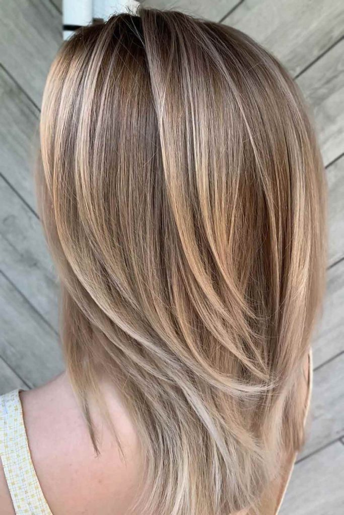 90 Sexy Light Brown Hair Color Ideas Lovehairstyles Com