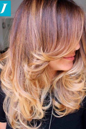 80 Sexy Light Brown Hair Color Ideas Lovehairstyles Com