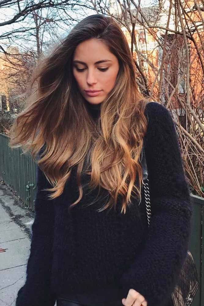 Light Brown Hair Color Ideas for Any Occasion picture2