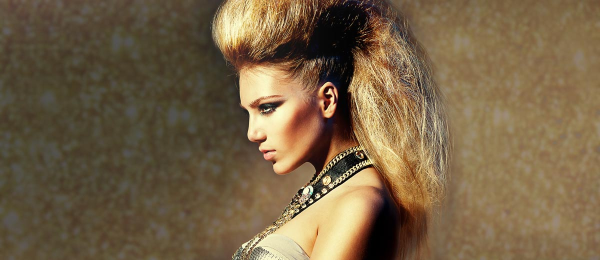 Go For These Ideas Of A Mohawk Haircut In 2018 Lovehairstyles Com