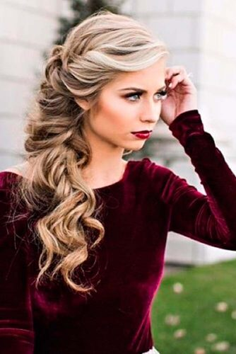 Great Hairstyles for Long Hair picture 1