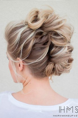 Lovely Ideas for Your Holiday Hair picture 1