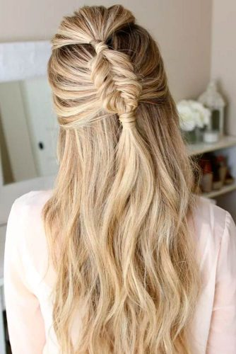Great Hairstyles for Long Hair picture 3