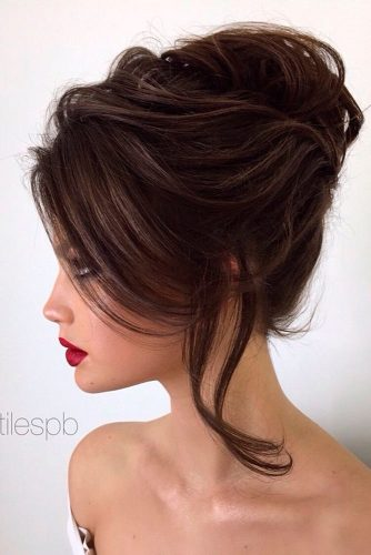 Amazing Updos Christmas Hairstyles picture 1