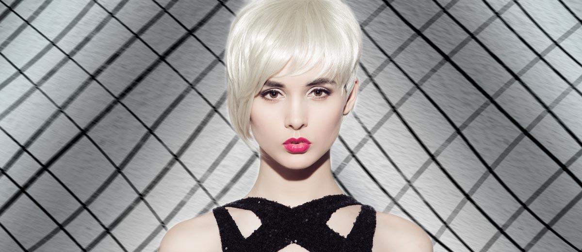 Gorgeous Pixie Haircut