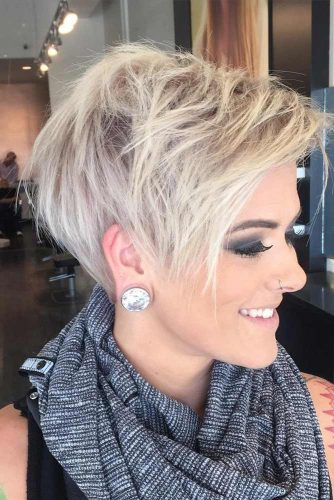 50 Popular And Posh Pixie Cut Looks Lovehairstyles