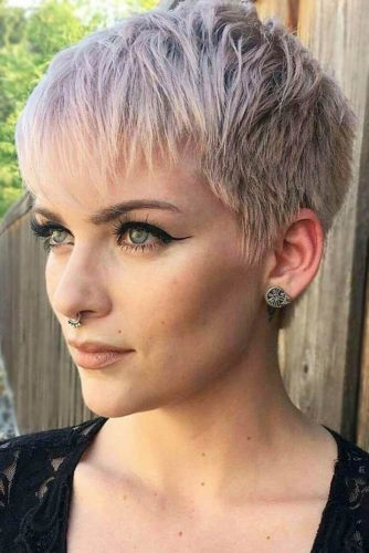 What Is a Pixie Cut #pixiecut #haircuts #shortpixie #blondehair