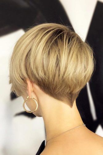 Straight Sandy  Pixie #pixiecut #haircuts #longpixie