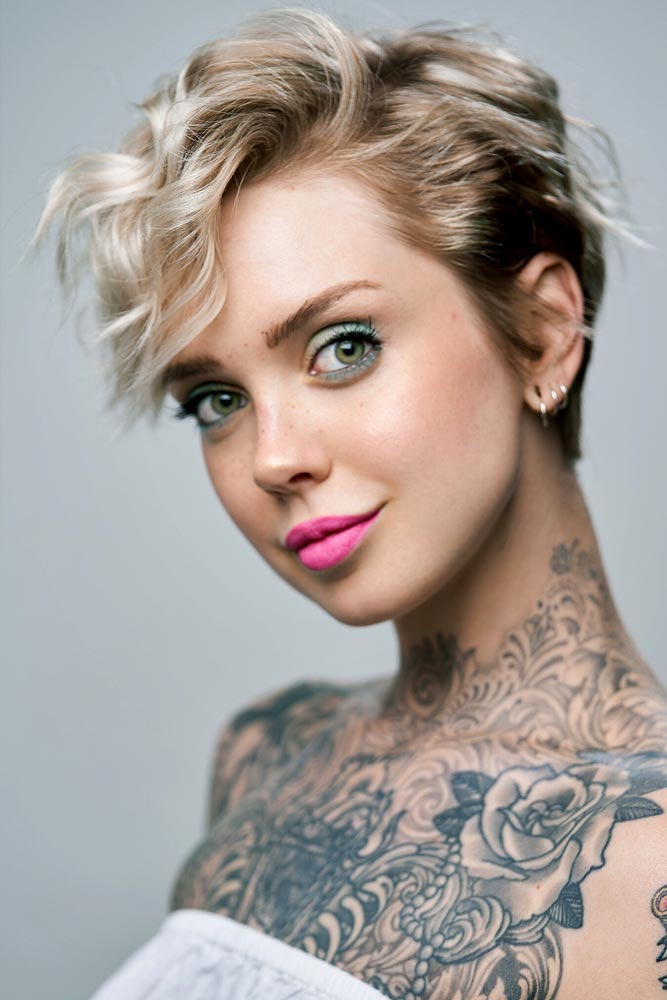 Cool 170 Pixie Cut Ideas To Suit All Tastes In 2020 Lovehairstyles Com Schematic Wiring Diagrams Amerangerunnerswayorg