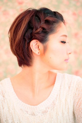 Holiday Hairstyles for Short Hair picture 3