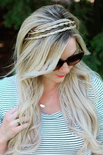 Wonderful Holiday Hair Ideas picture 6