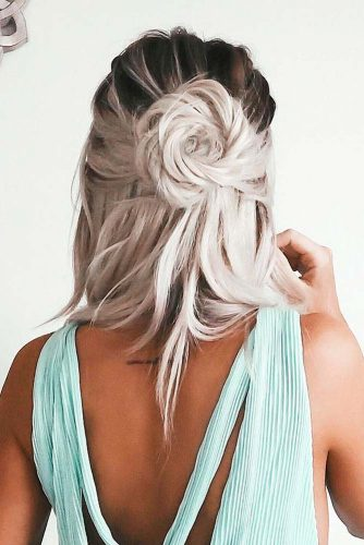Wonderful Holiday Hair Ideas picture 5