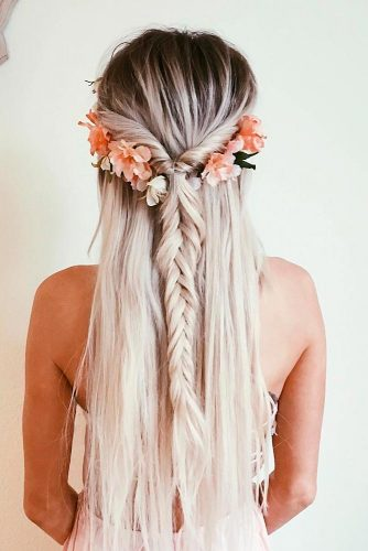 Wonderful Holiday Hair Ideas picture 4
