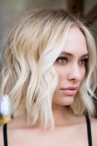 15 gorgeous haircuts for heart shaped faces