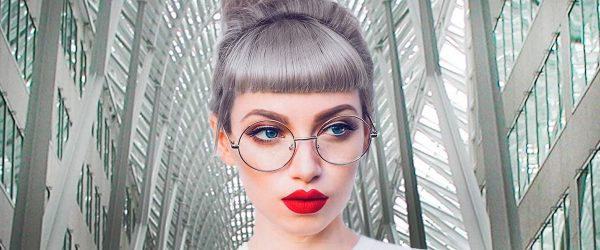 21 Sexy Hairstyles With Bangs For Every Hair Type