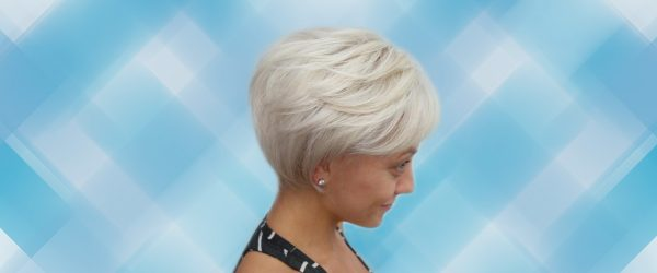 18 Short Grey Hair Cuts And Styles